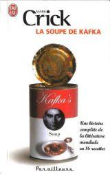 Challenge 6#1 – La soupe deKafka