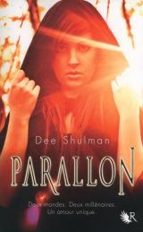 Challenge 3#1 –Parallon