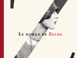 Challenge 2#1 – Z Le roman deZelda