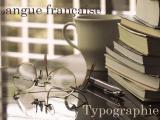Typographie 7 : La ponctuation(1)
