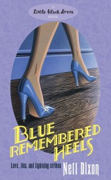 Challenge 1#1 – Blue Remembered Heels
