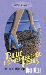 Challenge 1#1 – Blue RememberedHeels
