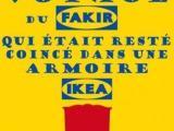 Challenge 2#1 – L'extraordinaire voyage du fakir qui était resté coincé dans une armoireIkea