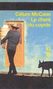 Le chant du coyote