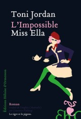 Challenge 3#1 − L'Impossible Miss Ella