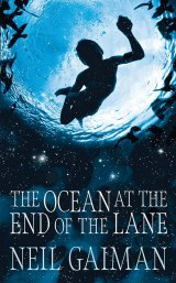 Challenge 1#1 – The Ocean at the end of the lane