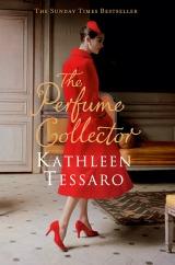 Challenge 1#1 – The PerfumeCollector