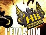 Henderson's boys tome 1 :L'évasion
