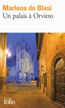 Un palais a Orvieto