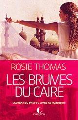 Concours ! Les Brumes du Caire, éditionsCharleston