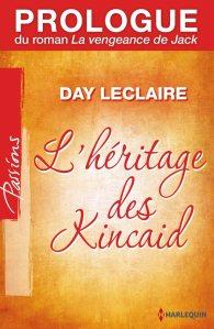 L'héritage des Kincaid