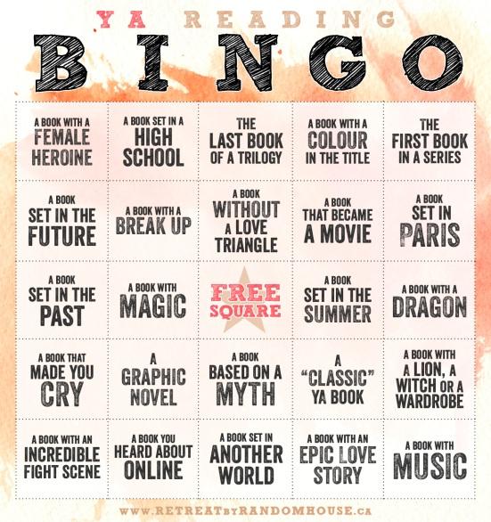 Reading-Bingo-YA