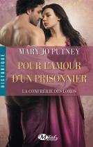 Pour l'amour d'un prisonnier