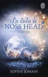 Challenge 6#1 – Les étoiles de Noss Head 1,Vertige