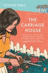 Challenge 1#1 – The Carriage House