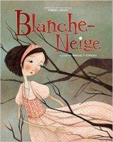 Challenge 2#2 –Blanche-Neige