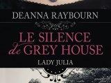 Challenge 3#2 – Le silence de GreyHouse