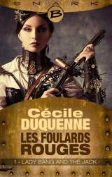 Challenge 6#1 – Les Foulards rouges tome 1