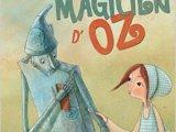 Challenge 2#2 – Le Magiciend'Oz
