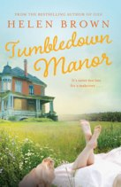 Tumbledown manor