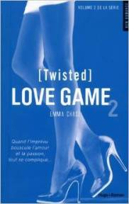 Love Game tome 2