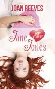 Jane Jones coeur à prendre
