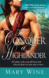 Challenge 1#2 – To conquer a Highlander