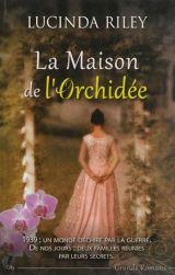 Challenge 4#1 − La Maison de l'Orchidée