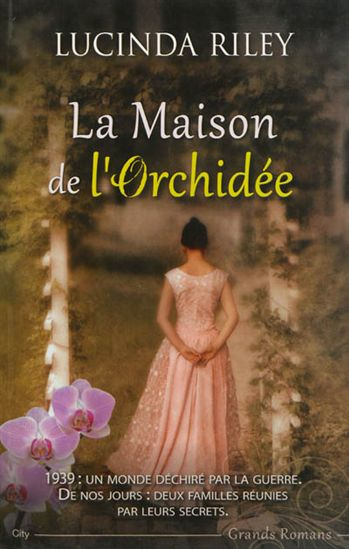 La maison de l'orchidée