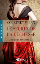Le secret de la duchesse