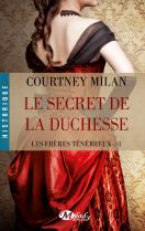 Le secret de la duchesse