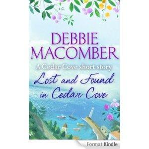 Lost and found in Cedar Cove
