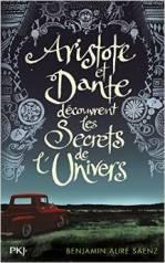 Aristote et Dante et les secrets de l'univers