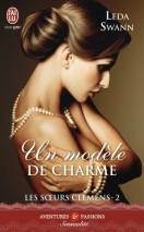 Les soeurs Clemens tome 2, Un modèle de charme