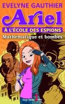 Ariel à l'école des espions