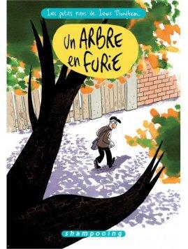 Les petits riens de Lewis Trondheim tome 7, Un arbre en furie