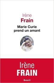 Marie Curie prend un amant