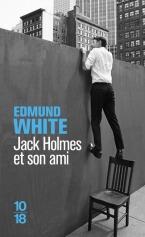 Jack Holmes et son ami