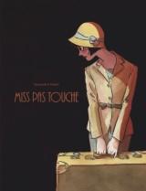 Challenge 6#1 – Miss PasTouche