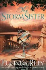 Challenge 6#1 – The Storm Sister