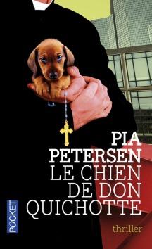 Le chien de Don Quichotte