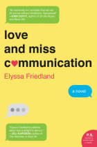Love and miscommunication