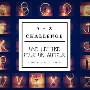Challenge de A à Z 2016