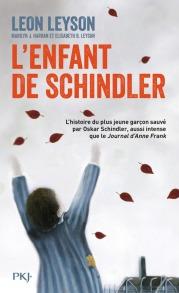 http://www.pocketjeunesse.fr/livres-jeunesse/livres/collection-13-ans-et-plus/lenfant-de-schindler-3/
