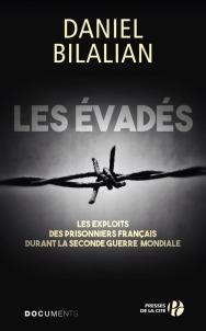 http://www.pressesdelacite.com/livre/litterature-contemporaine/les-evades-daniel-bilalian