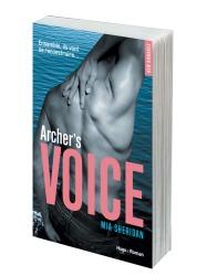 http://www.hugoetcie.fr/livres/archers-voice/