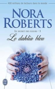 Le dahlia bleu, Le secret des fleurs 1
