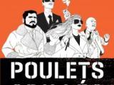 Challenge 6#1 – Pouletsgrillés