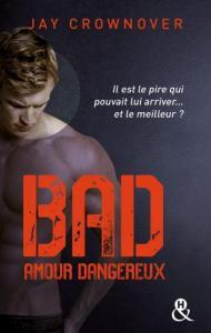 Bad tome 2 Amour dangereux