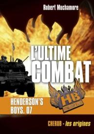 http://www.casterman.com/Jeunesse/Catalogue/romans-poche-hendersons-boys/hendersons-boys-lultime-combat